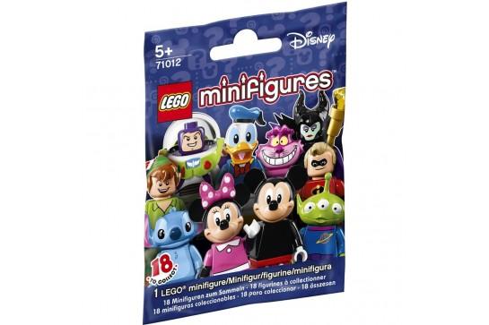 LEGO 71012 Minifigures Seria Disney