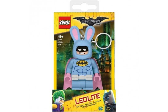 The LEGO Batman Movie Latarka Brelok Bunny Królik