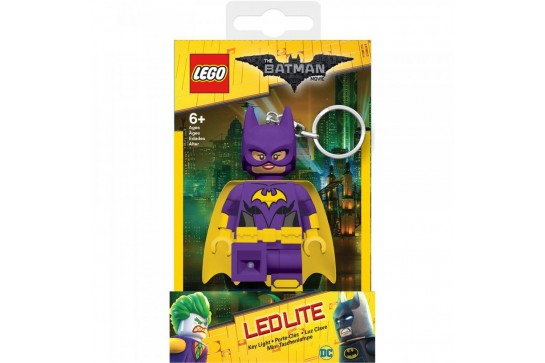 The LEGO Batman Movie Latarka Brelok Batgirl