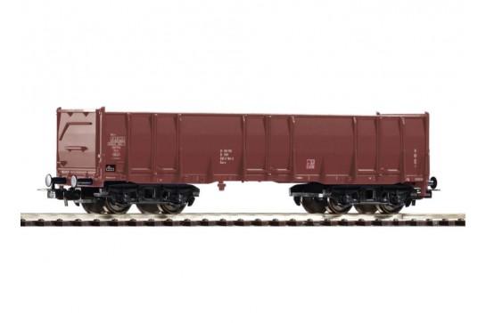 PIKO 58725-2 Wagon Wysokoburtowy Odkryty Węglarka PKP Ep IV