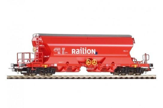 PIKO Wagon Towarowy Samowyładowczy Tanoos DB-Cargo V 54630