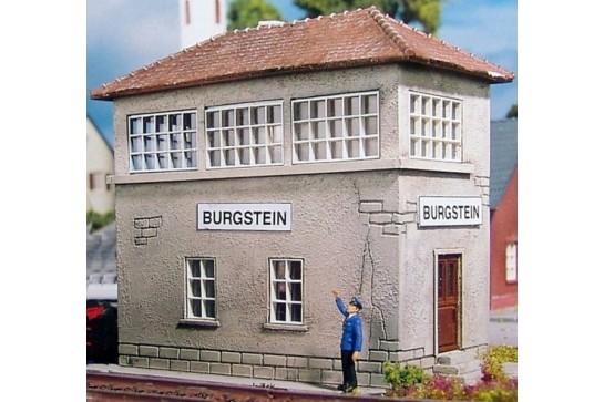 PIKO Nastawnia Burgstein 61822