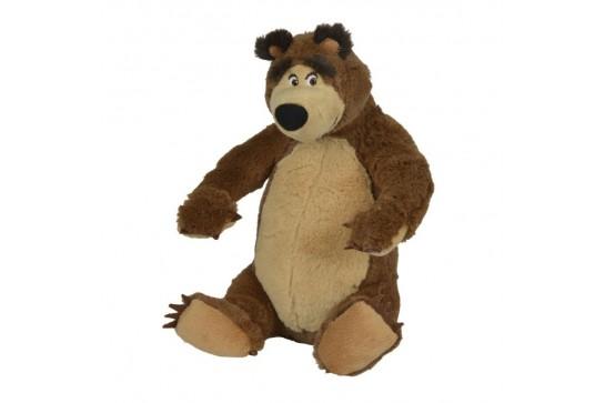 Maskotka Niedźwiedź Masza, Masha 22 cm