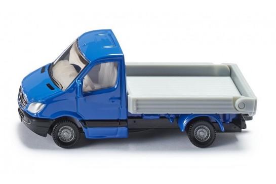 Mercedes Transporter Siku 1424