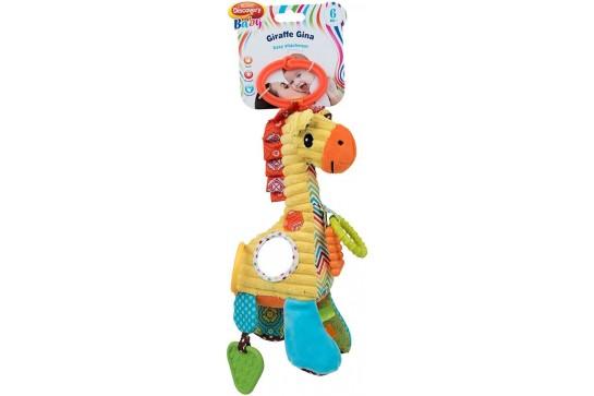 Żyrafa Gina Zawieszka do Wózka z Pozytywką