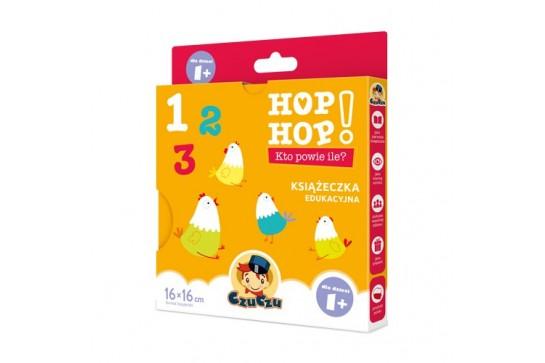 CzuCzu Hop Hop Kto Powie Ile?