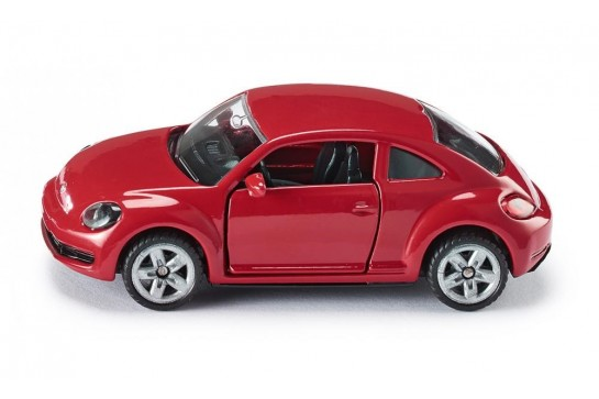 Volkswagen New Beetle Siku 1417