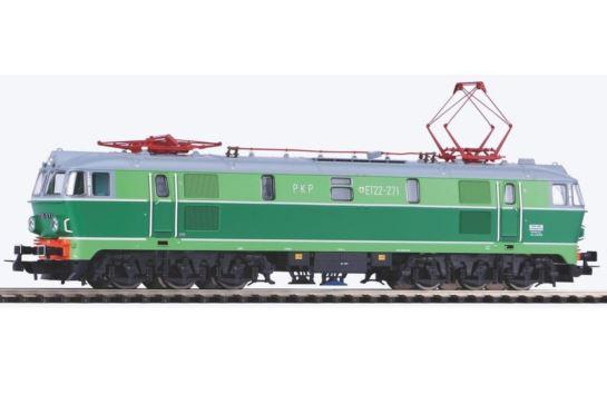 PIKO 96333 Lokomotywa Elektryczna ET22-271 PKP Ep. V
