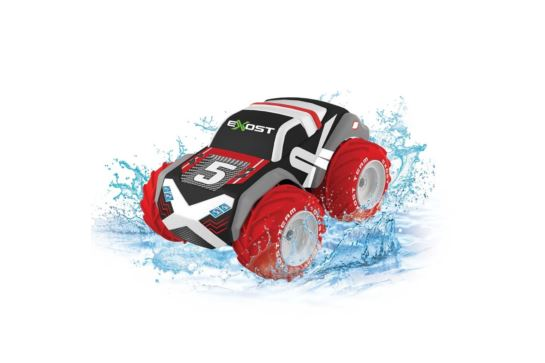 Auto RC Aqua Typhoon