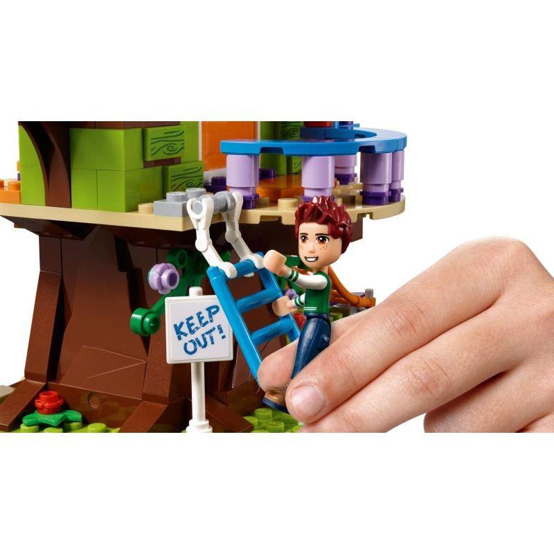 Lego Friends 41335 Domek Na Drzewie Mii