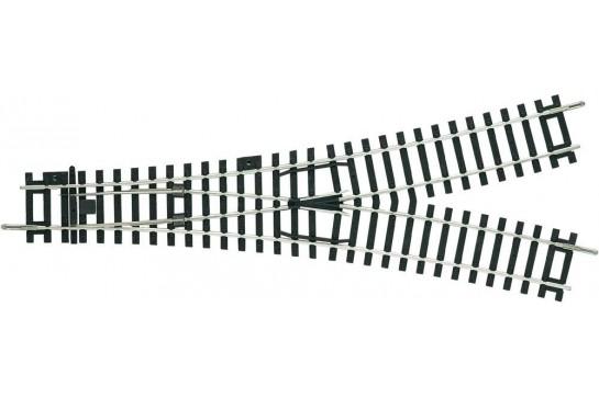 PIKO Zwrotnica Symetryczna 55226