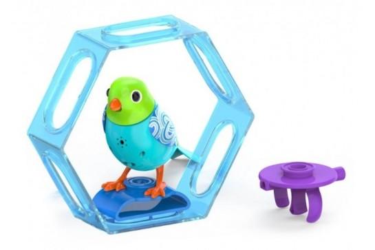 Dumel Digibirds Ptaszek w Pudełku Kolekcja 1
