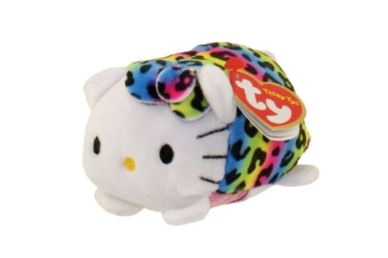 Maskotka TY Teeny Tys Hello Kitty