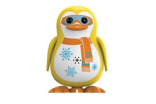 Ash Digipenguins Śpiewający Pingwin