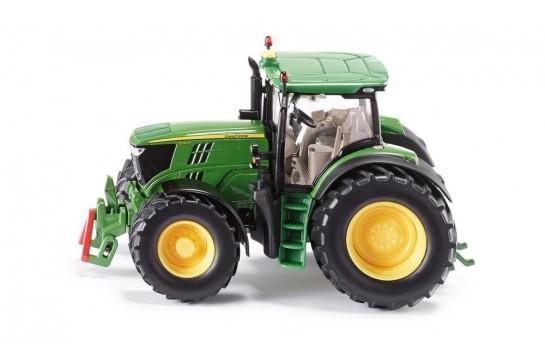 Traktor John Deere 6210R Siku Farmer 3282