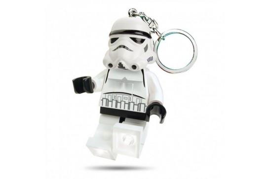 Brelok Latarka StormTrooper Lego Starwars