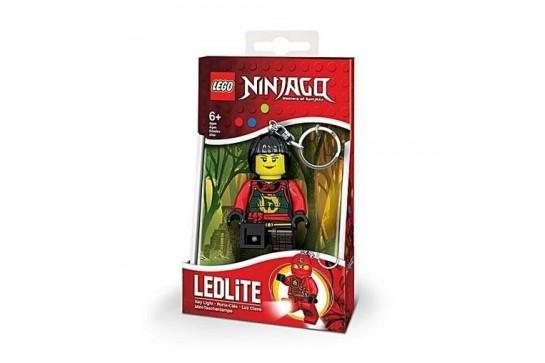 Latarka Brelok Nya Lego Ninjago