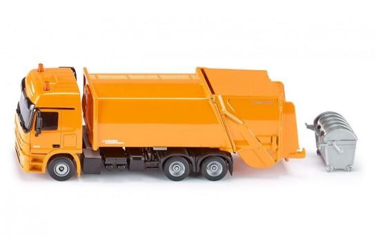 Śmieciarka Mercedes Siku 2938
