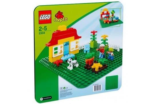 LEGO Duplo Płytka Budowlana Konstrukcyjna 38 cm 2304