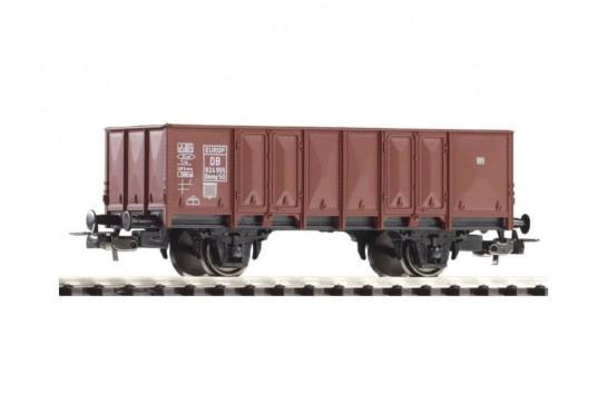 PIKO 57702 Wagon Towarowy Węglarka Ommp50 DB Ep III H0
