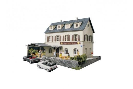 PIKO 61830 Hotel Krone Trzy Korony