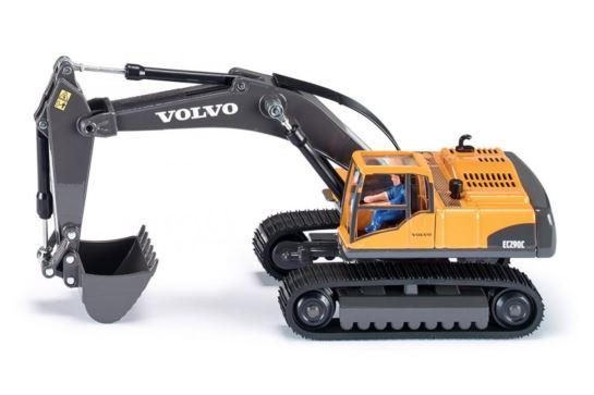 Koparka Hydrauliczna Volvo EC 290 Siku 3535