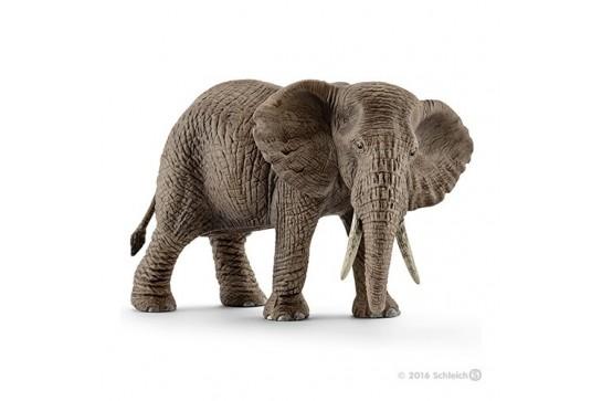 Schleich Samica Słonia Afrykańskiego 14761