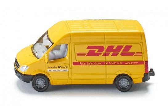Samochód Kurierski DHL Siku 1085