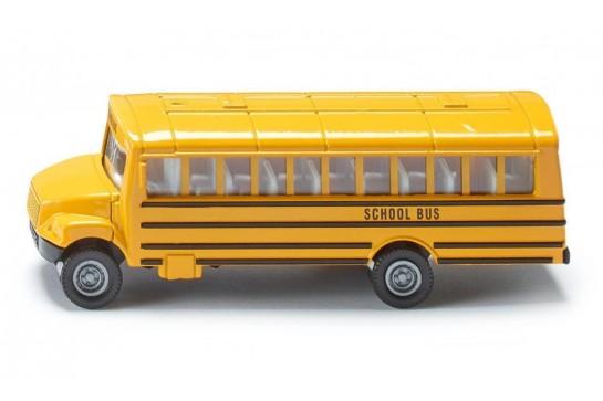 Amerykański Autobus Szkolny Siku 1319
