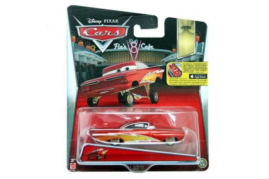 Roman Błyskawica Auta Disney Cars Mattel