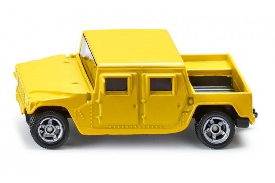 Samochód Canyon Terenowy Pick-Up Siku 0880