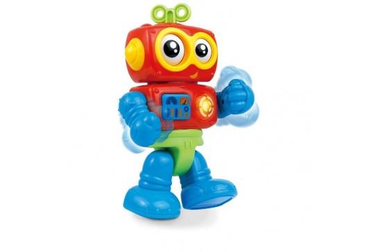 Robot Rysiek Dumel Discovery 12 m+