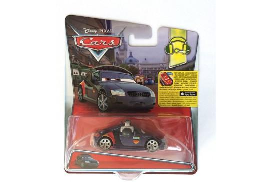 Otto Bonn Auta Disney Cars Mattel
