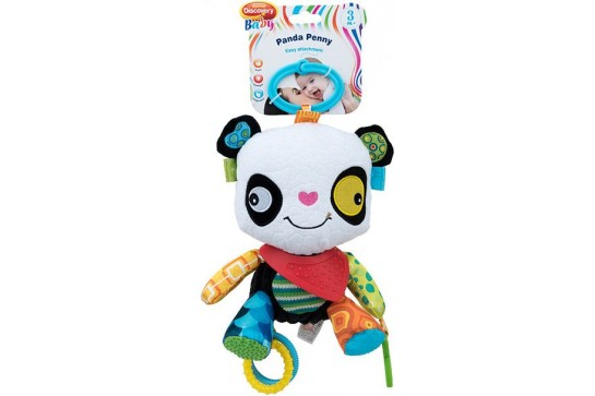 Panda Penny Zawieszka Do Wózka