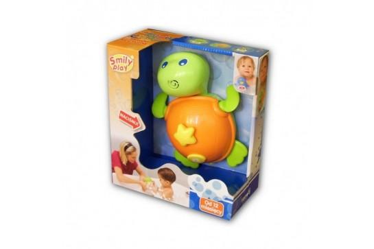 Smily Zabawki Muzyczne Żółw Do Wody