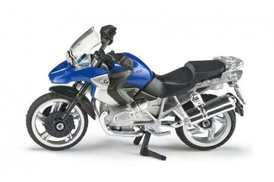 Motocykl BMW R1200 GS Siku 1047