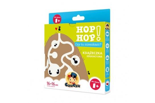 CzuCzu Hop Hop Czy Tu Mieszkam?