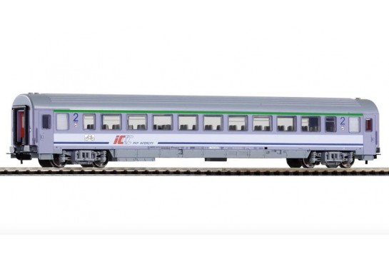 PIKO 58662-4 Wagon Osobowy Intercity PKP 2 Klasa IC