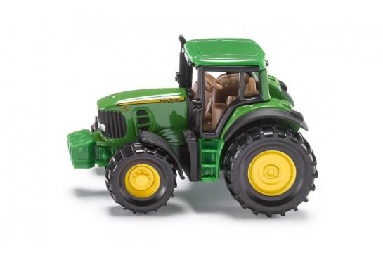 Traktor John Deere 7530 Siku 1009