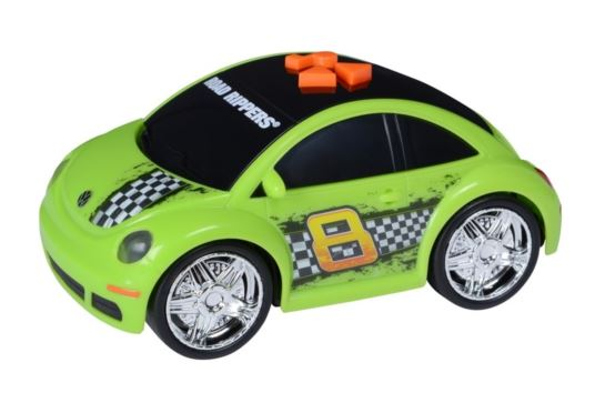 Auto Road Rippers Street Screamers VW Beetle