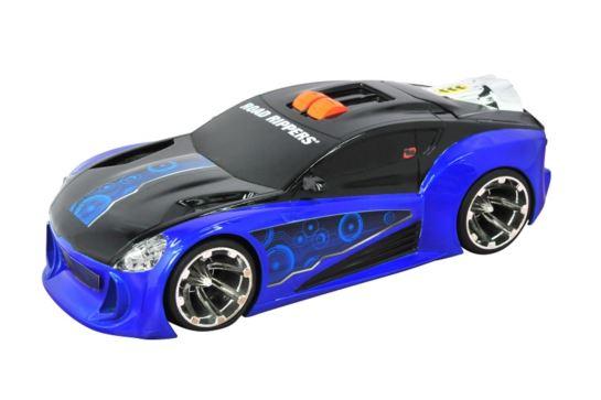 Auto Road Rippers Maximum Boost Niebieski