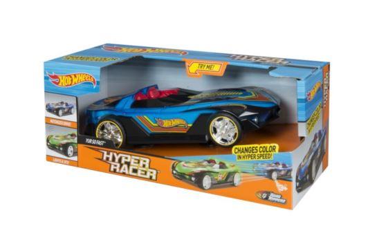 Auto Hot Wheels Hyper Racer Yur So Fast