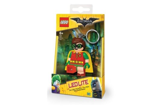 The LEGO Batman Movie Latarka Brelok Robin