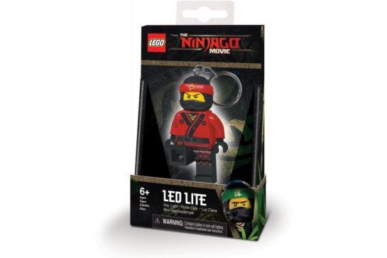 The LEGO Ninjago Movie Latarka Brelok Kai