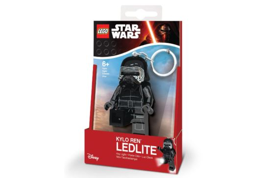 LEGO Star Wars Latarka Brelok Kylo Ren