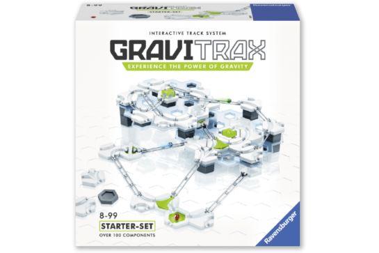 Tor Gravitrax zastaw startowy Ravensburger