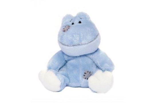 Maskotka Blue Nose Żaba 10 cm
