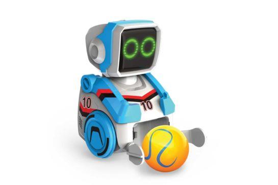 Silverlit Kickabot Robot Grający w Piłkę