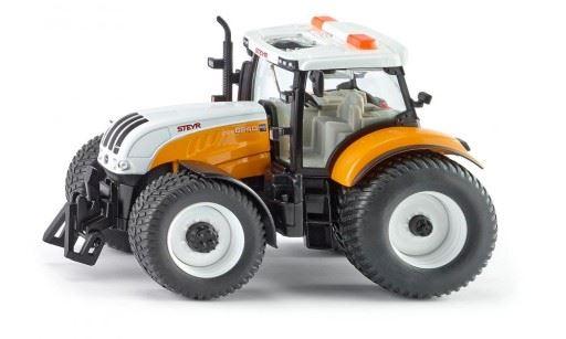 Siku 3286 Traktor Steyr 6240 CVT