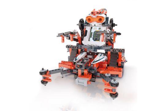 Clementoni Laboratorium Robotyki Robo Maker